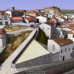 Imágenes 3D en Google Earth